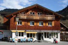 Dorfbäckerei - Konditorei - Café Oberhauser