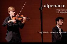 :alpenarte - Int. musikalische Nachwuchselite