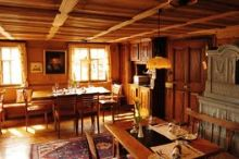 Gasthof Hirschen kunst.hotel nach waelder.art****