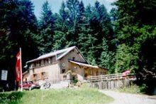 Bregenzer Hütte