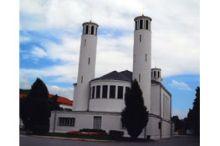 Kath. Pfarrkirche zum Hl. Nikolaus