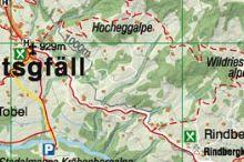 Das Dorf zu Füßen - Hochegg