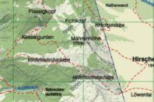 Gipfelerlebnis am Hirscheck