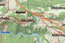 Rundgang Schneideralm