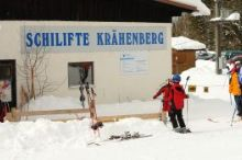 Krähenberg-Lifte