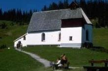 Chapel Saint Agatha