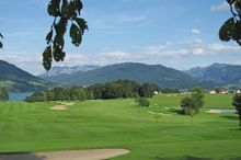 Drachenwand Golf Club