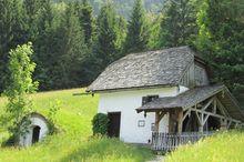 Wistaudermühle