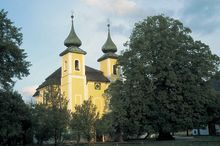 Church of St. Lorenz