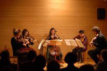 Musik in der Pforte