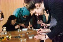 Kinderprogramm im Frauenmuseum