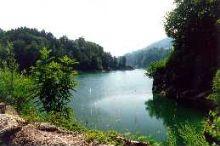 Stausee Bolgenach