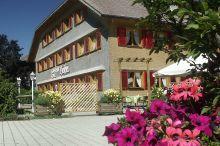 Landhotel Hirschen***