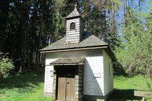 Radstatt chapel
