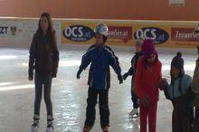 Ice sport center Mondsee