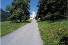 Parish church (Saint Anton)