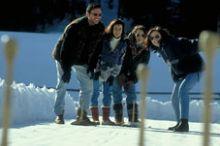 (Ice) curling