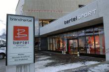 Bertel Rent + Depot