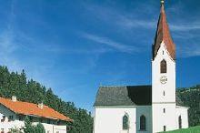 Wallfahrtskirche Kronburg