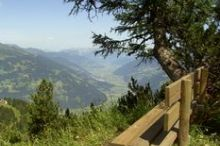 Loop Hiking Tour: Sonnalm - Ramsberg