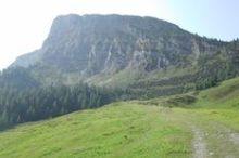 Hiking Tour: Gerlossteinwand (2166 m)