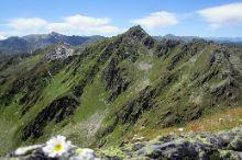 Bergtour: Marchkopf, 2.499 m