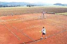 Tennisanlage Schimmerl
