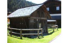 Abfaltersbach Mill