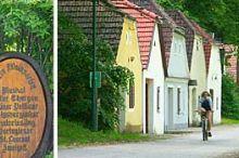 Kellergassen in Traismauer