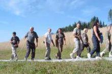 Maria Theresianischer Grenzwanderweg