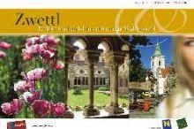 Wirtschafts- und Tourismusmarketing Zwettl