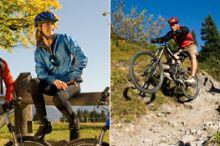Mountainbikerouten
