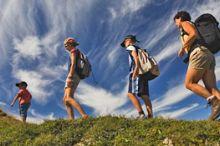 Dalaas/Wald Hiking Trails