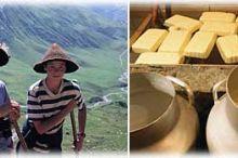 Produkte aus biologischer Landwirtschaft