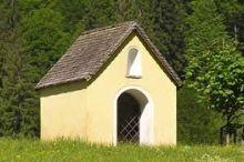 Schmied-(Perl)-Bichl Kapelle