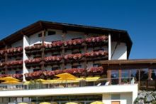Hubertusstube at Hotel Achentalerhof
