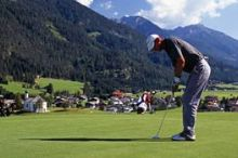 Posthotel Alpengolf Achenkirch