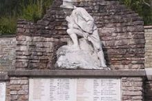 Aschbach War Memorial