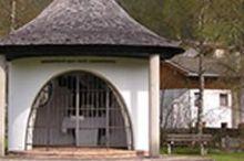 Alois-Grauss Memorial Chapel