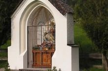 """Chapel at """"Döxn"""""""
