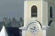 Parish Church Hl. Johannes dem Täufer
