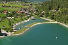 Achensee - Achenkirch Lakeside Beach