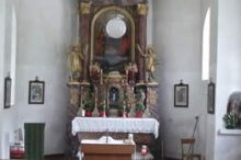 Hagenkirchlein Chapel