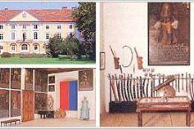 FürstlichStarhembergsches Familien-u.Stadtmuseum