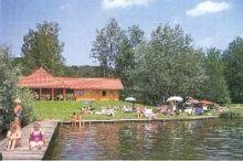 Ibmer/Heratingersee Lakes