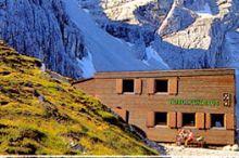 Wanderung zur Tribulaunhütte