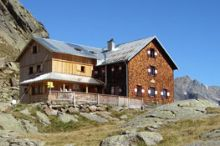 Wanderung zur Bremer Hütte