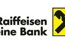 Raiffeisenbank Sillian - Bankstelle Anras