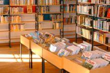 Bücherei Anras