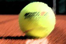Tennisanlage  Anras